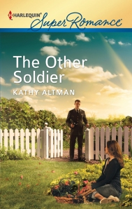 Cover art for The Other Soldier by Kathy Altman